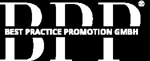 BPP Logo weiss PNG