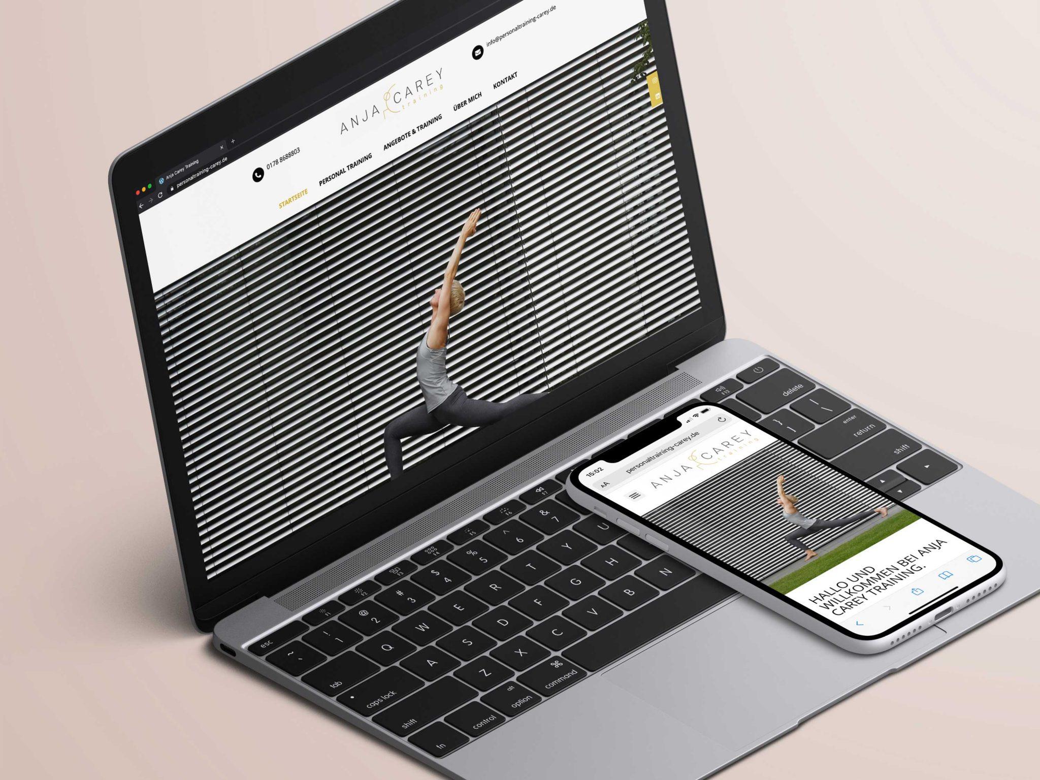 Homepage BPP GmbH