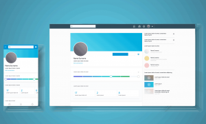 Linked In Profil erstellen