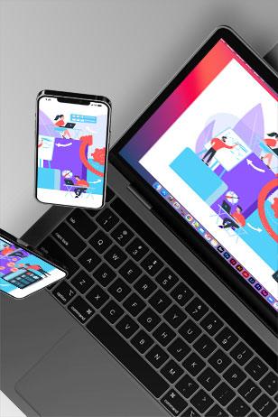 Digitalisierung für B2B und B2C – Online Marketing Düsseldorf