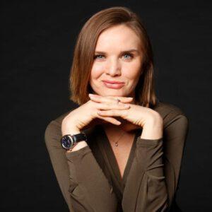 Oxana Lauer