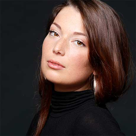 Alina Maldera