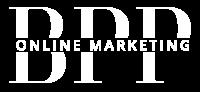 BPP_logo_online_marketing_weiss
