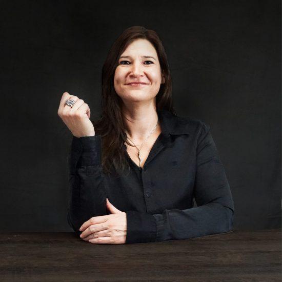 Vanessa Hoeller
