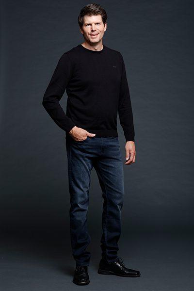 Mike Vormann